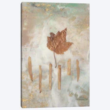 Bronzed in Wax II Canvas Print #JGO991} by Jennifer Goldberger Canvas Print
