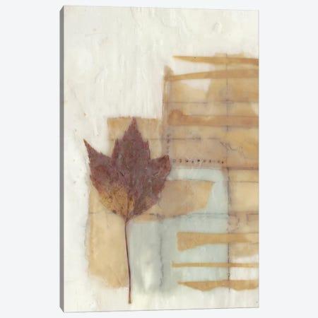 Found in Wax II Canvas Print #JGO999} by Jennifer Goldberger Canvas Print