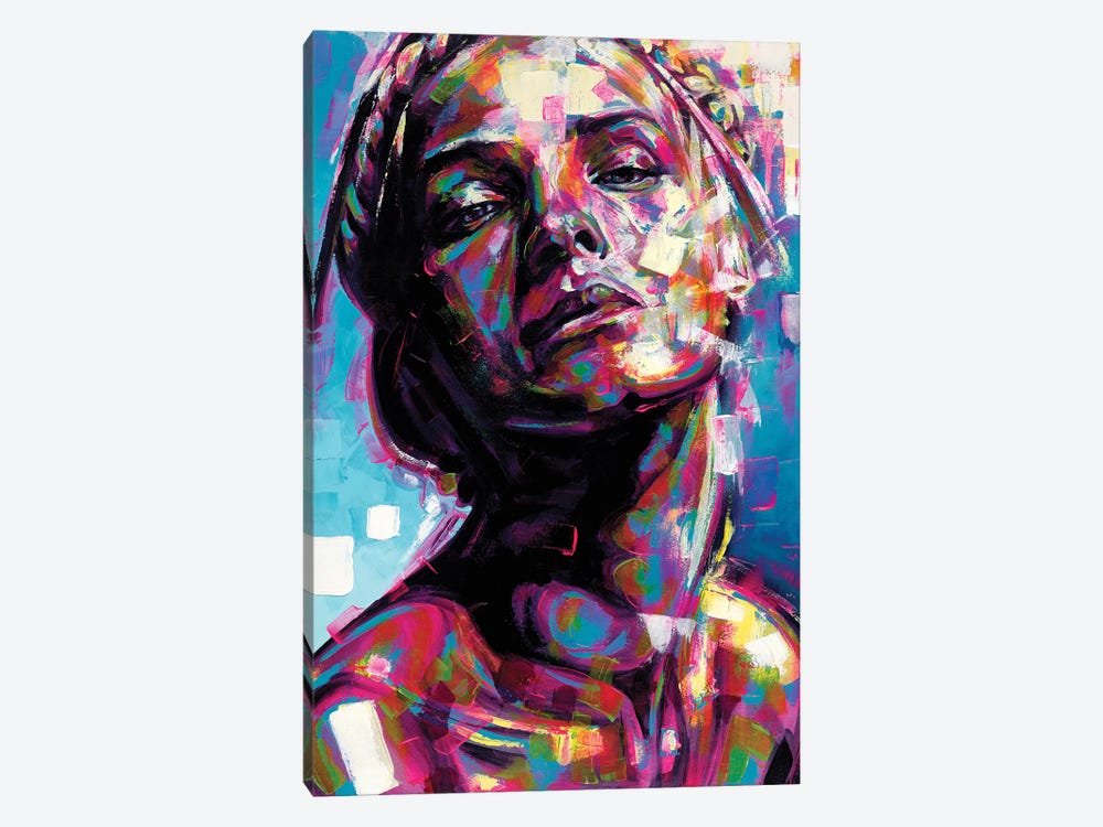 Whatever You Like by James Grey 1-piece Art Print