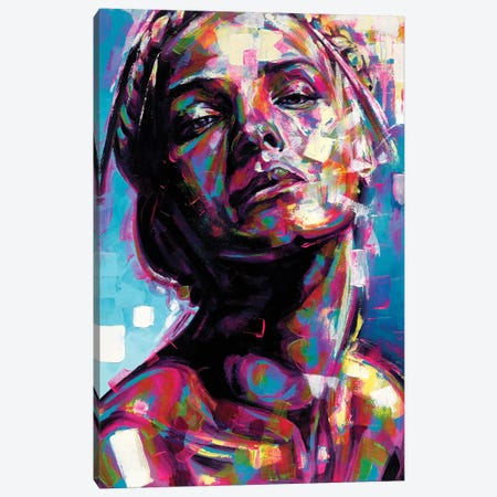 Whatever You Like Canvas Print #JGR19} by James Grey Canvas Art