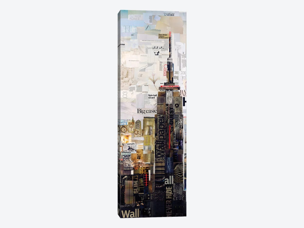 Empire State by James Grey 1-piece Art Print