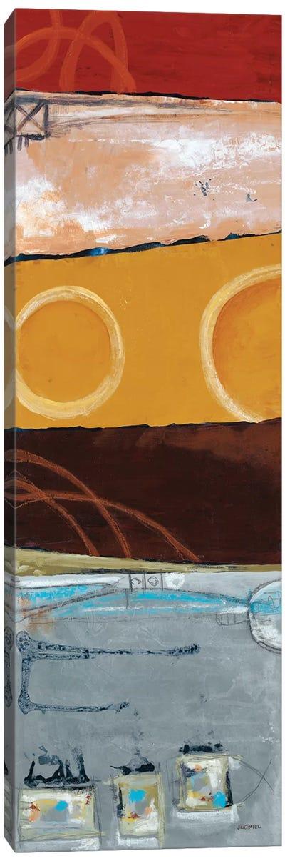 Renew III Canvas Art Print
