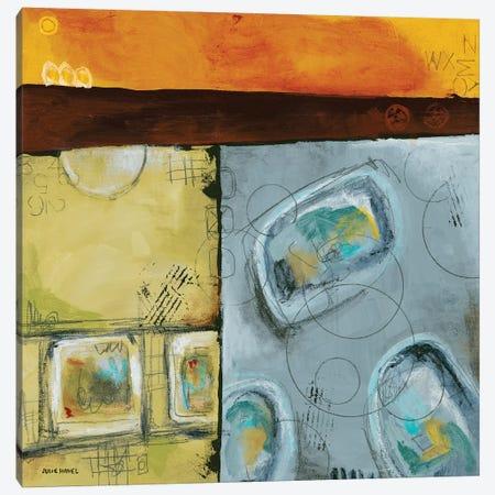 Unity IV Canvas Print #JHA16} by Julie Havel Canvas Art
