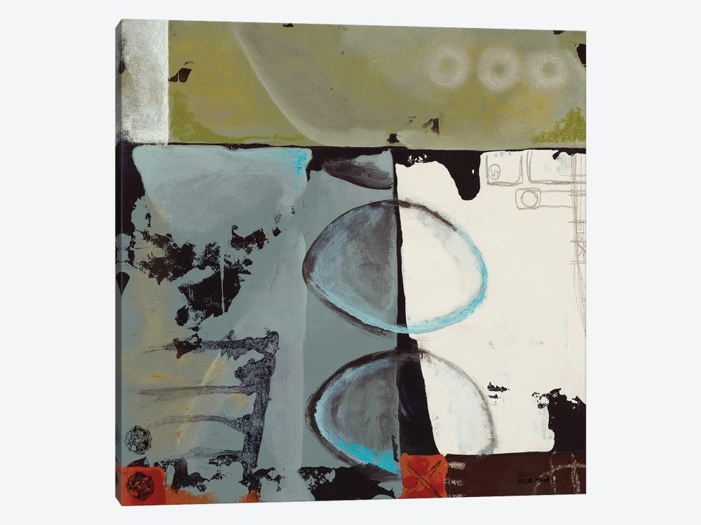 Autumn I by Julie Havel 1-piece Canvas Print