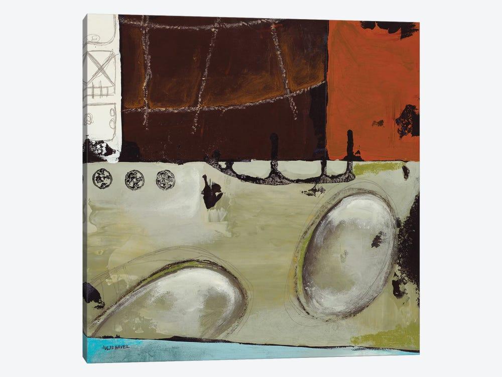 Autumn II by Julie Havel 1-piece Canvas Artwork