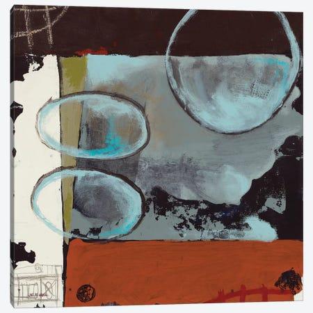 Autumn IV Canvas Print #JHA4} by Julie Havel Canvas Art Print