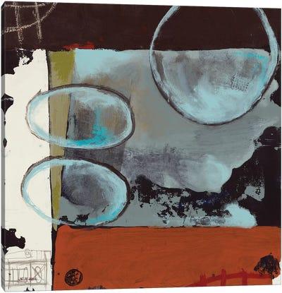 Autumn IV Canvas Art Print