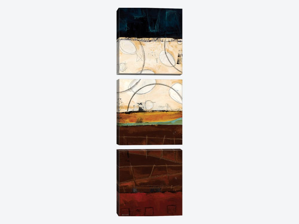 Changes III by Julie Havel 3-piece Art Print