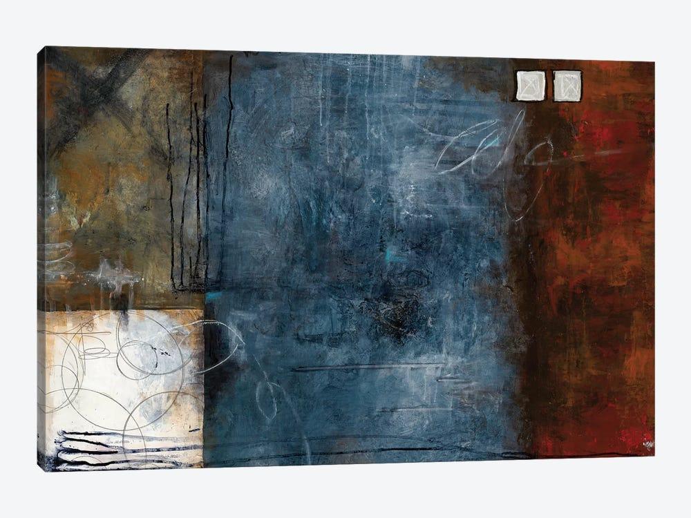 Flo by Julie Havel 1-piece Canvas Art
