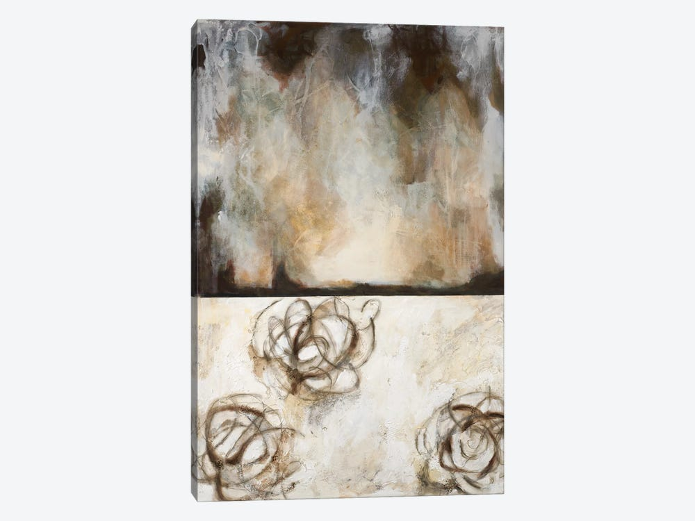 Night And Day by Julie Havel 1-piece Canvas Print