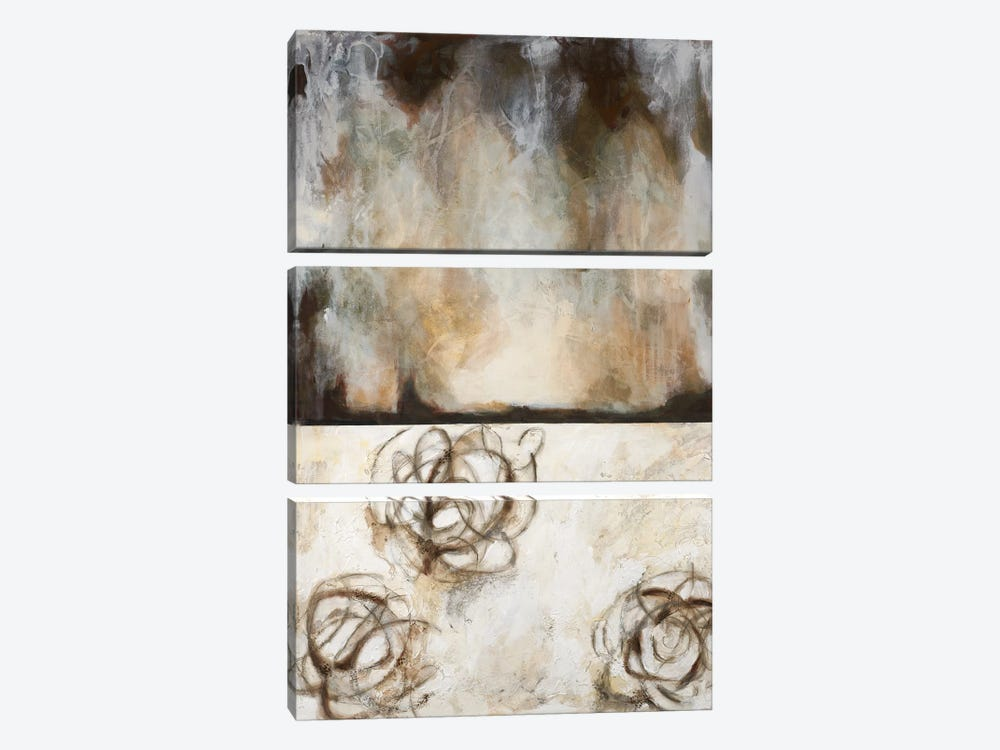 Night And Day by Julie Havel 3-piece Art Print