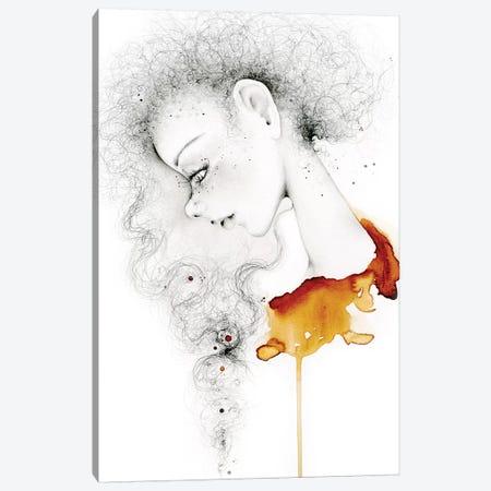 Afraid To Dream Canvas Print #JHB1} by Joanna Haber Canvas Print
