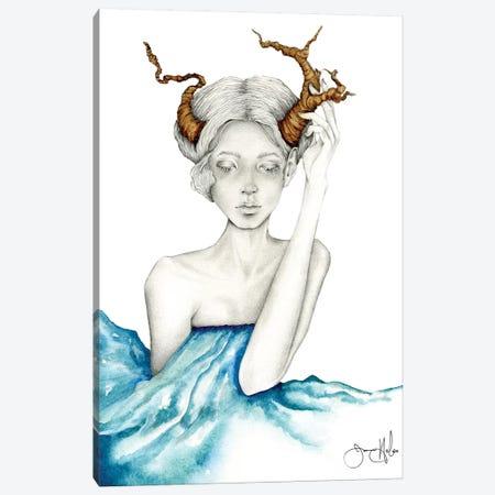 Healing Canvas Print #JHB23} by Joanna Haber Canvas Art Print