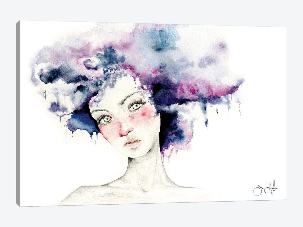 Angel by Joanna Haber 1-piece Canvas Art Print