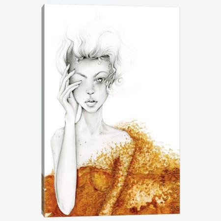 Broken  Canvas Print #JHB6} by Joanna Haber Canvas Artwork