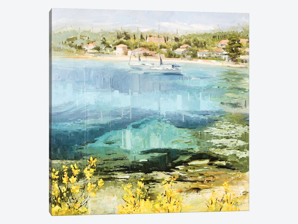 Clear Water by Johnny Morant 1-piece Art Print