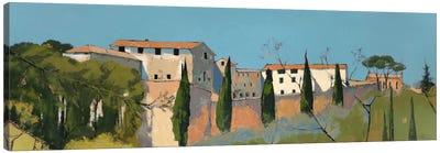 Monastero di San Girolamo Canvas Art Print