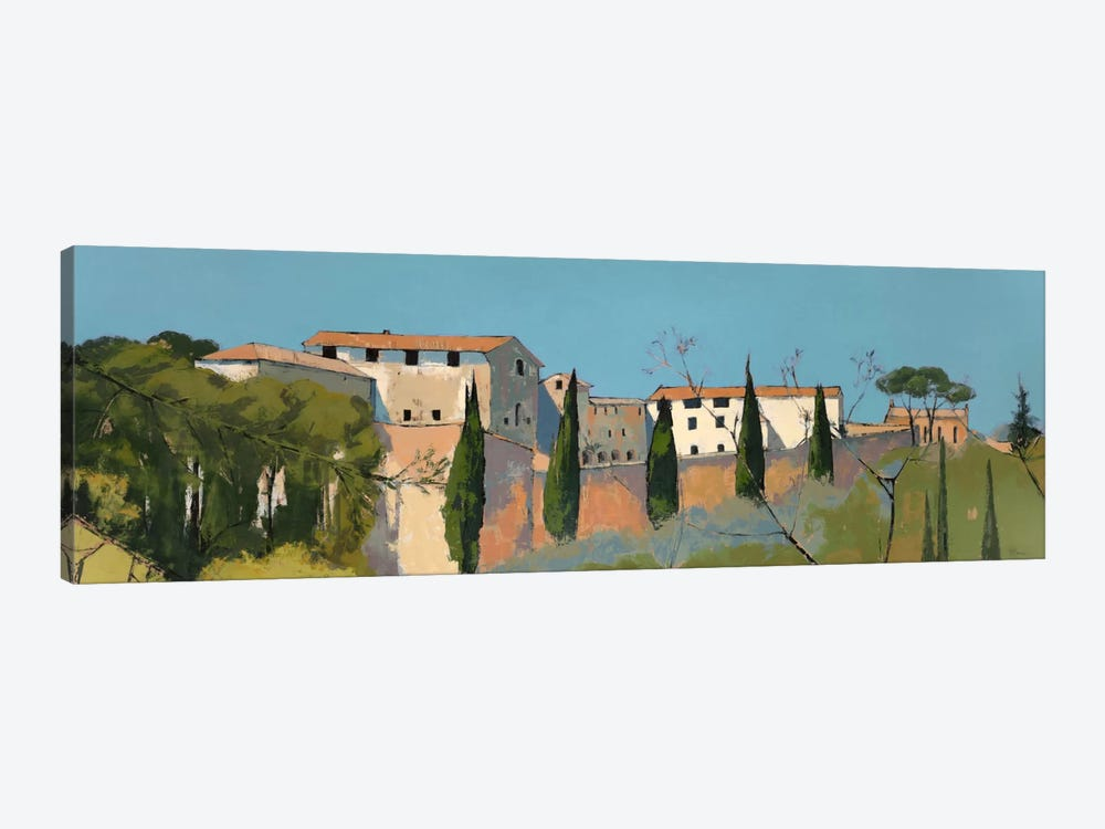 Monastero di San Girolamo by Jane Henry Parsons 1-piece Art Print