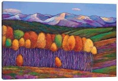 Elysian Canvas Art Print
