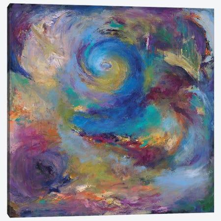 Halcyon Winds Canvas Print #JHR35} by Johnathan Harris Canvas Art Print