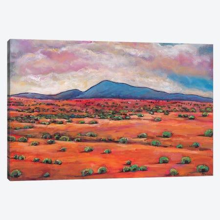 Lucid Dream Canvas Print #JHR39} by Johnathan Harris Canvas Wall Art