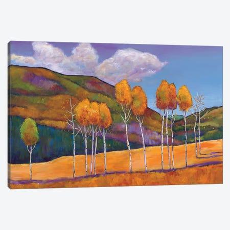 Remeniscing Canvas Print #JHR50} by Johnathan Harris Canvas Art