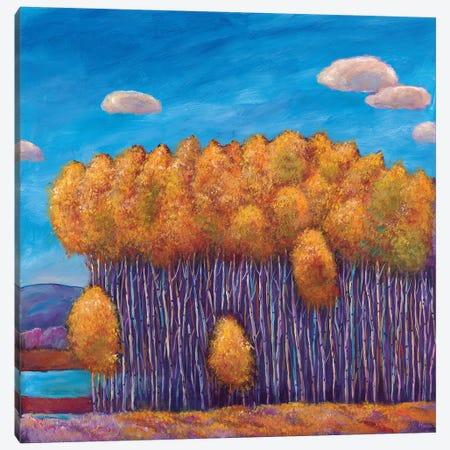 Wait And See Canvas Print #JHR63} by Johnathan Harris Canvas Art Print
