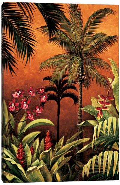 Ubud I Canvas Art Print