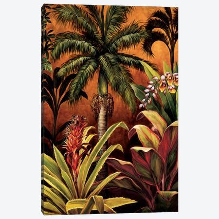 Ubud II Canvas Print #JIM23} by Rodolfo Jimenez Canvas Print