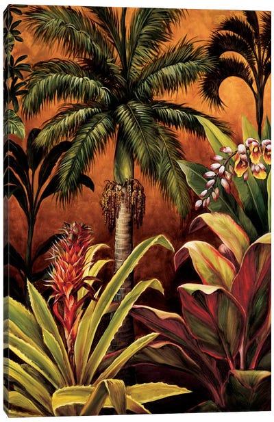 Ubud II Canvas Art Print