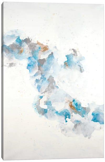 Break in the Clouds Canvas Art Print