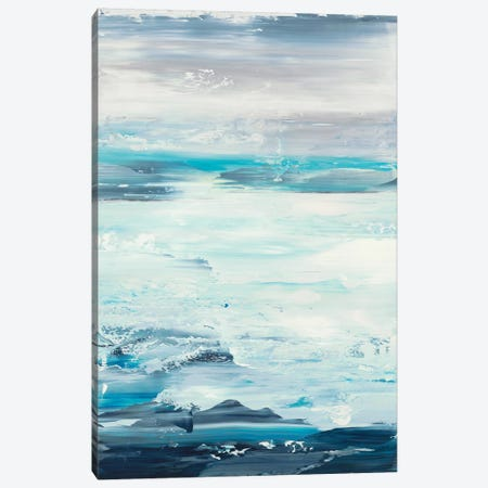 Endless Voyage 3-Piece Canvas #JIO14} by Jeff Iorillo Canvas Art Print