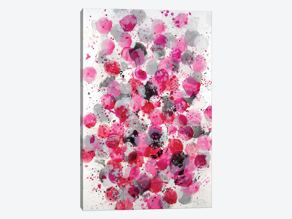 Bouquet by Jeff Iorillo 1-piece Canvas Artwork