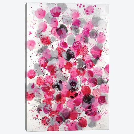 Bouquet Canvas Print #JIO1} by Jeff Iorillo Art Print
