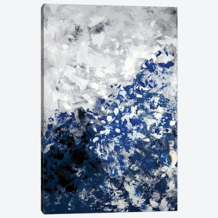 Skyward Canvas Print #JIO5} by Jeff Iorillo Canvas Art