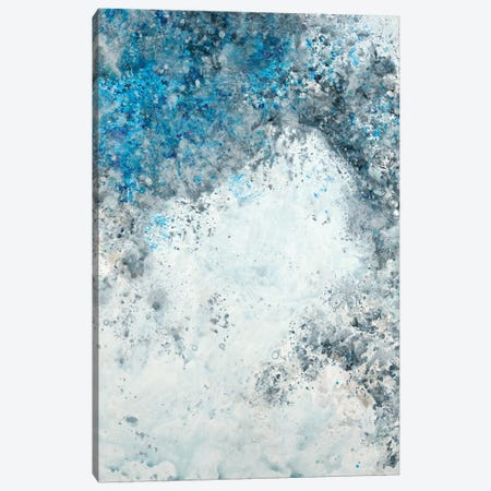 Splash Canvas Print #JIO6} by Jeff Iorillo Canvas Art