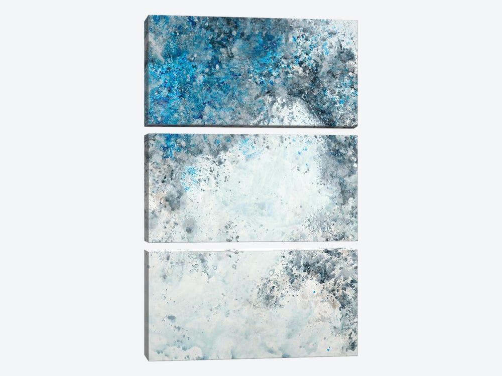 Splash by Jeff Iorillo 3-piece Canvas Art Print