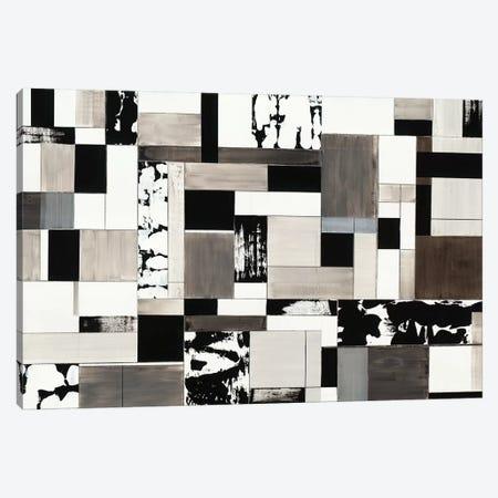 Rectangularity Canvas Print #JIO8} by Jeff Iorillo Art Print