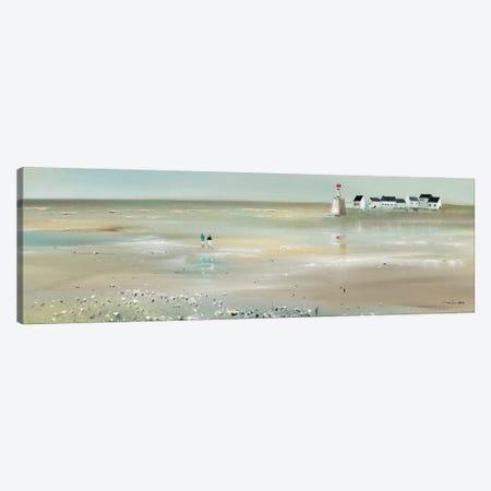 Front Line II Canvas Print #JJA6} by Jean Jauneau Art Print