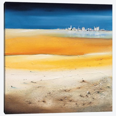 Imagination II Canvas Print #JJA8} by Jean Jauneau Canvas Art