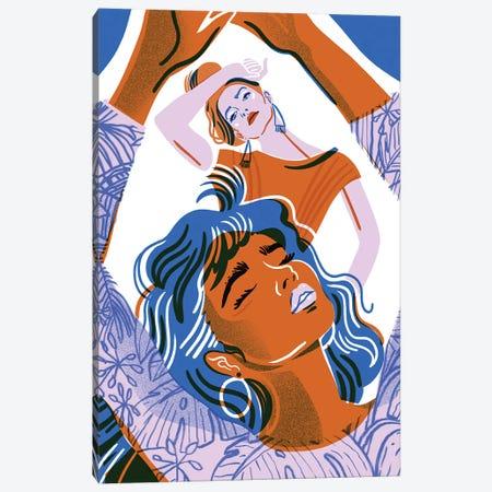 Women's Day Canvas Print #JKY25} by Jordan Kay Canvas Art Print