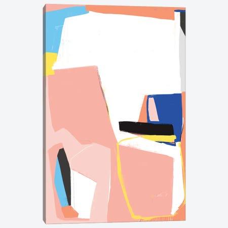 Field Studies I Canvas Print #JLD15} by Jilli Darling Canvas Artwork