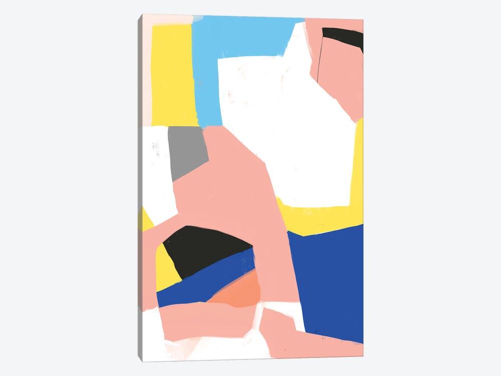 Field Studies II by Jilli Darling 1-piece Canvas Art