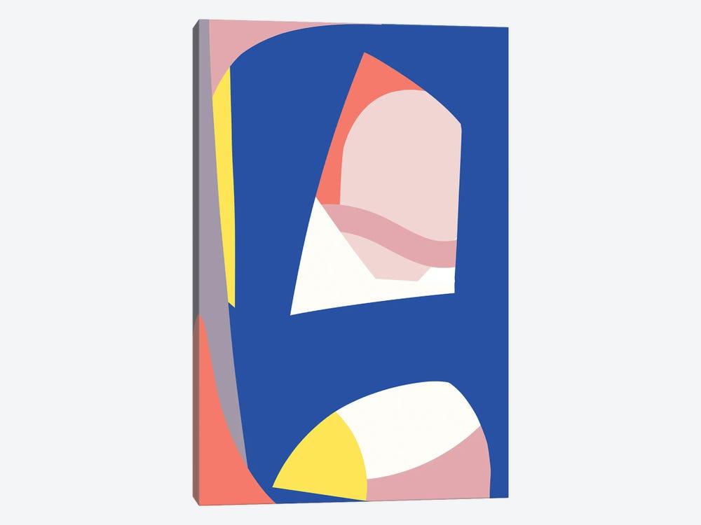 Modernist by Jilli Darling 1-piece Canvas Print