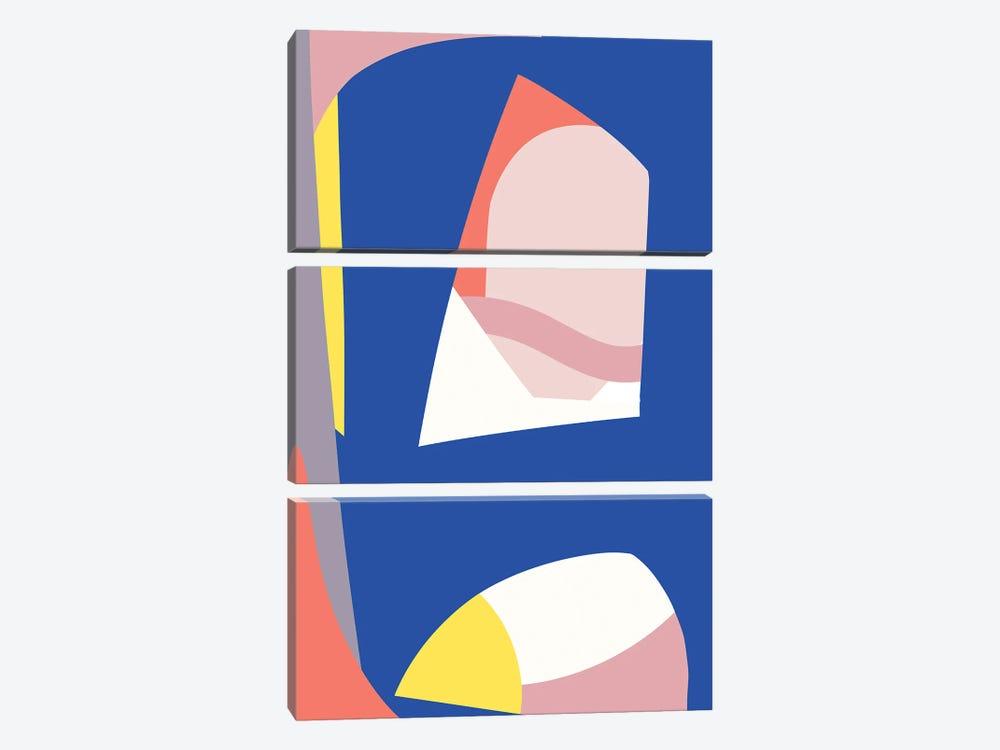 Modernist by Jilli Darling 3-piece Art Print