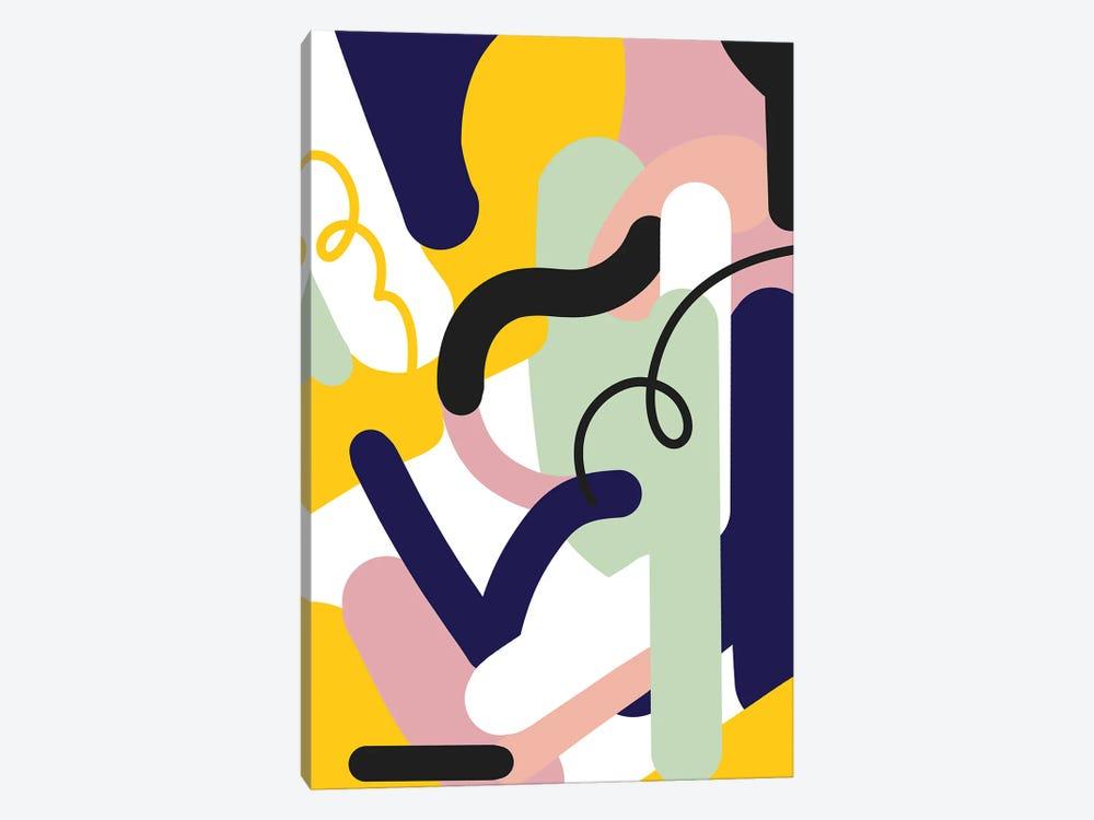 Piper by Jilli Darling 1-piece Canvas Art Print