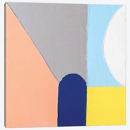 Spaces II Canvas Print #JLD35} by Jilli Darling Canvas Art