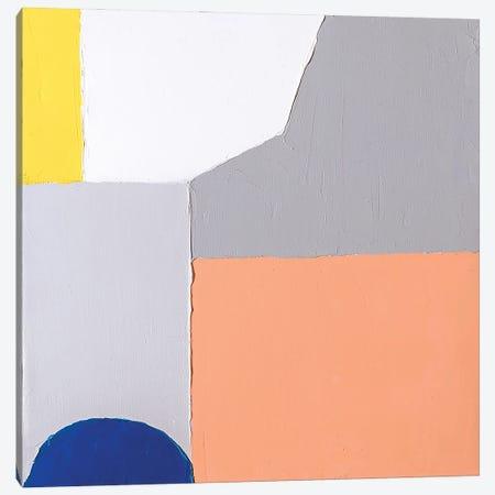 Spaces I Canvas Print #JLD36} by Jilli Darling Canvas Artwork