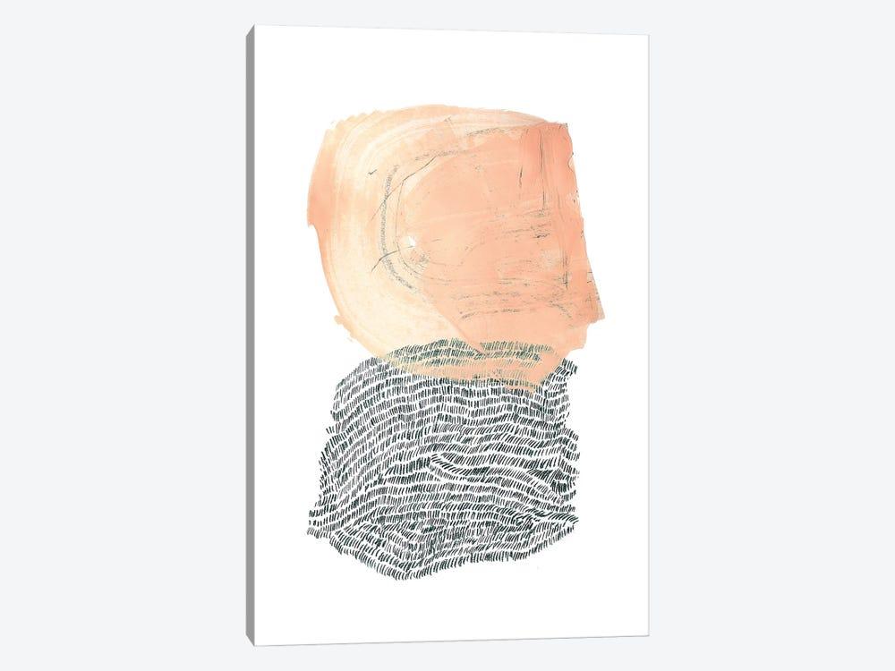 Paint & Wool by Jilli Darling 1-piece Art Print