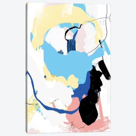 Messages Canvas Print #JLD44} by Jilli Darling Canvas Art Print